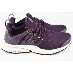 Nike Air Presto Premium Size 10 Shoes 848141 600